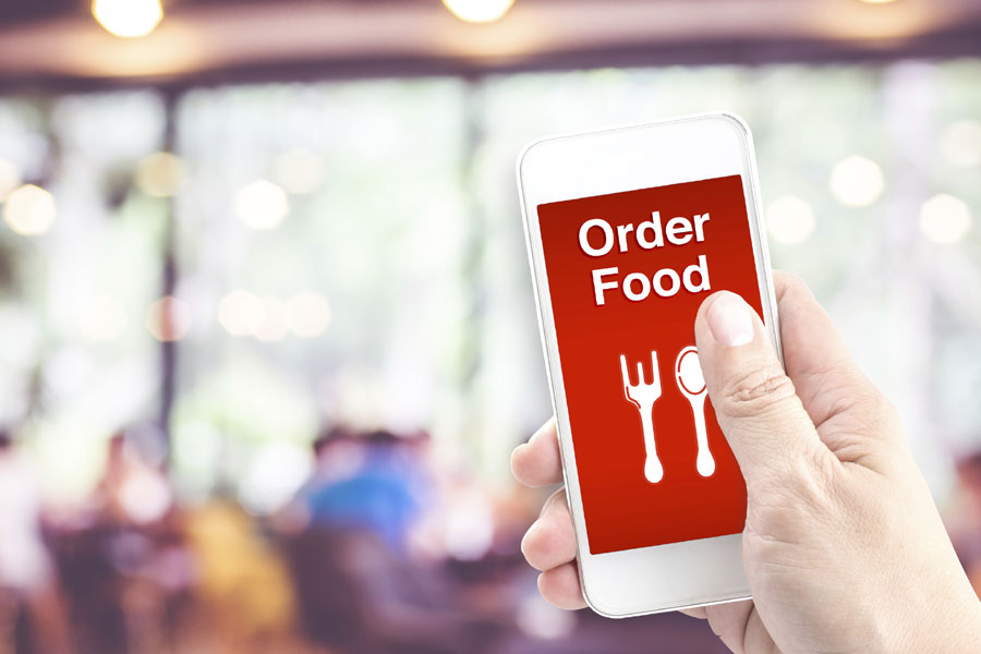 Order Food Online with India Shoppers Cash back For Best Savings