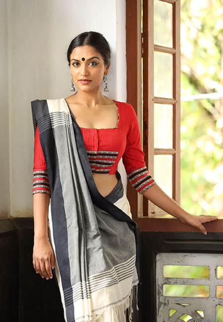 The-front-pallu-styles