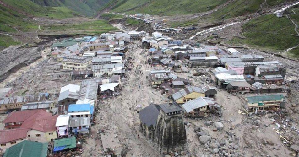 uttarakhand flood