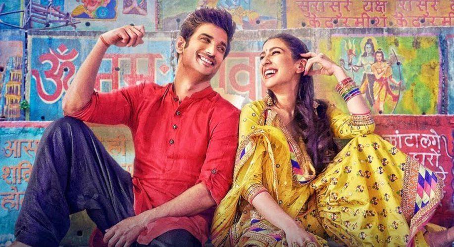 Movie Kedarnath