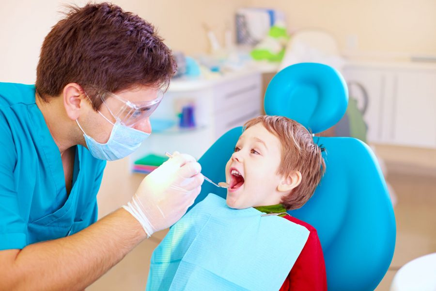 The Most Ideal Children Dental Practitioners