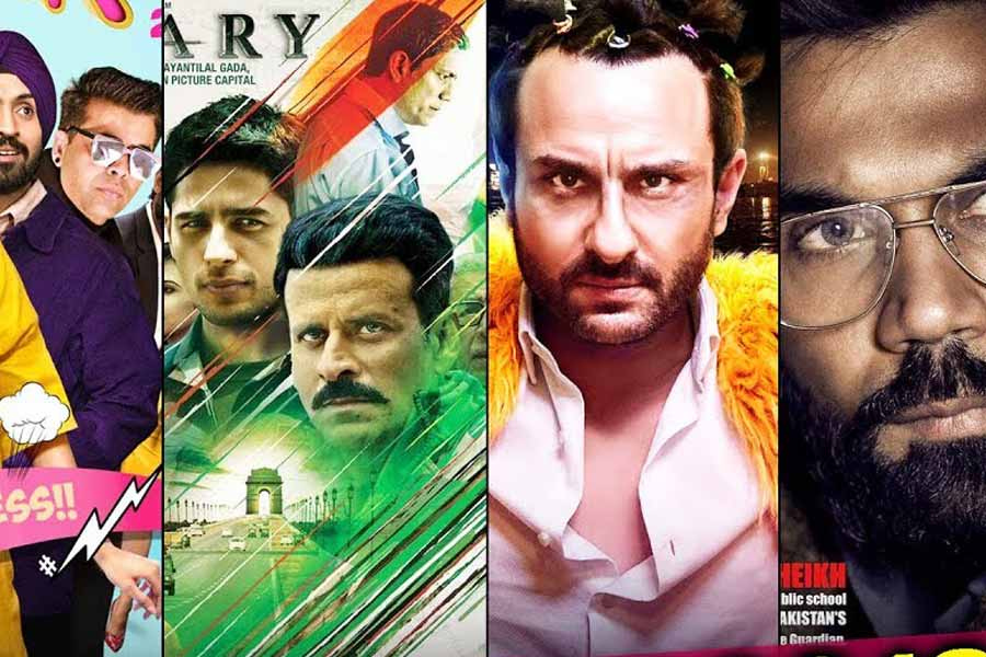 ollywood Movies of 2018 Flop at The Box Office