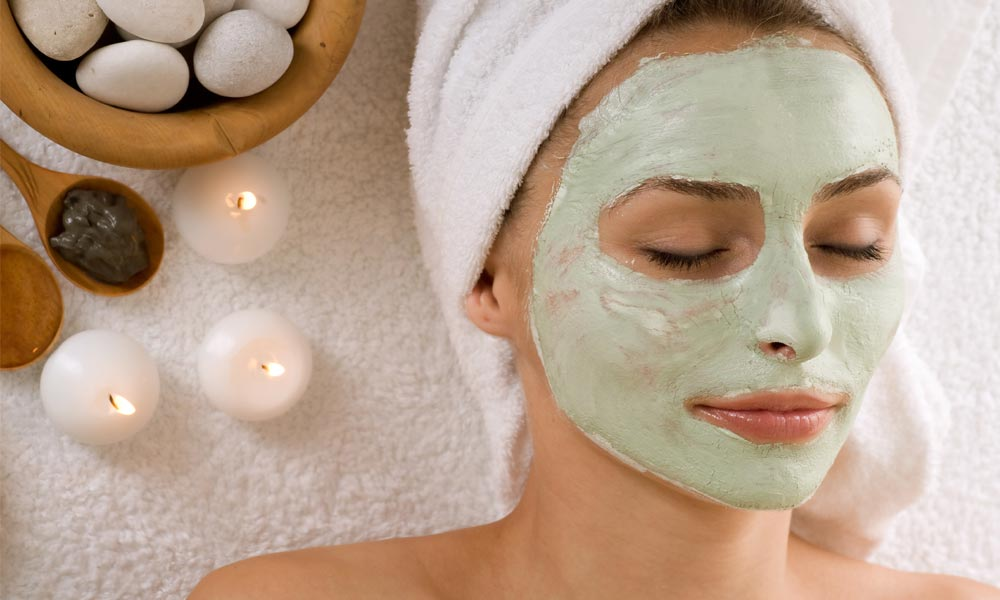 Best Homemade Face Packs For Oily Skin Brides and Girls