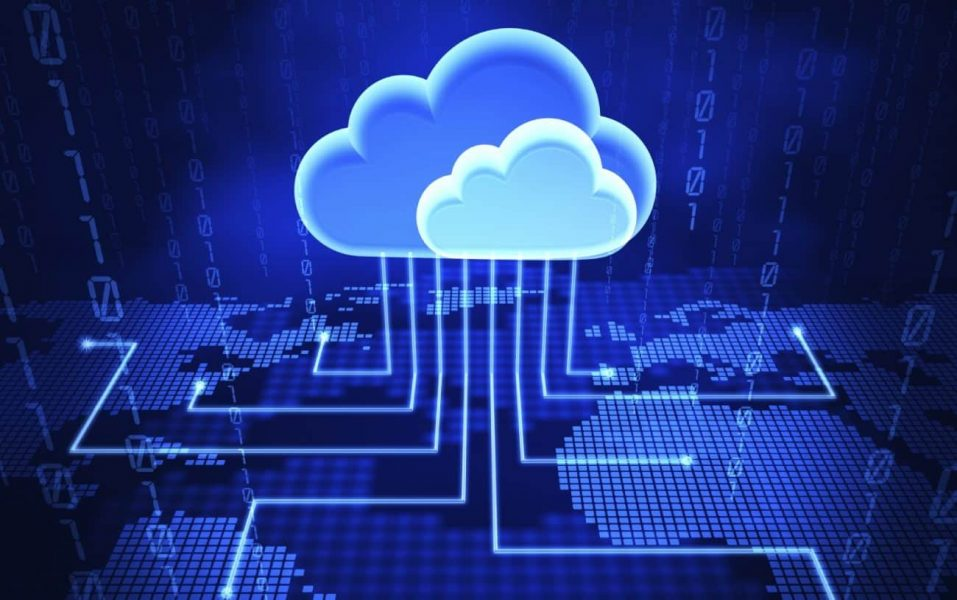 Ten Advantages That The Cloud Has to Guarantee Security