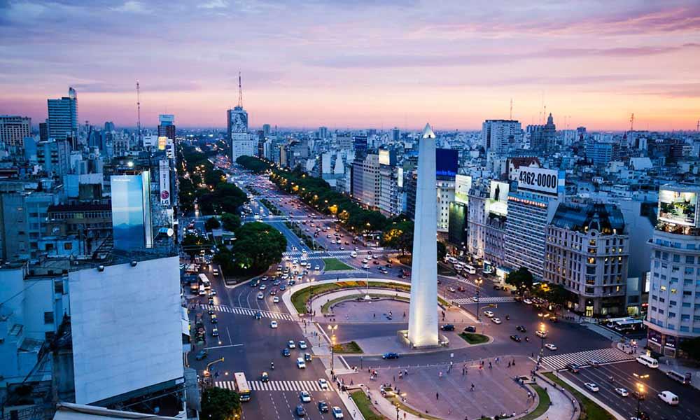 Buenos-Aires,-Argentina