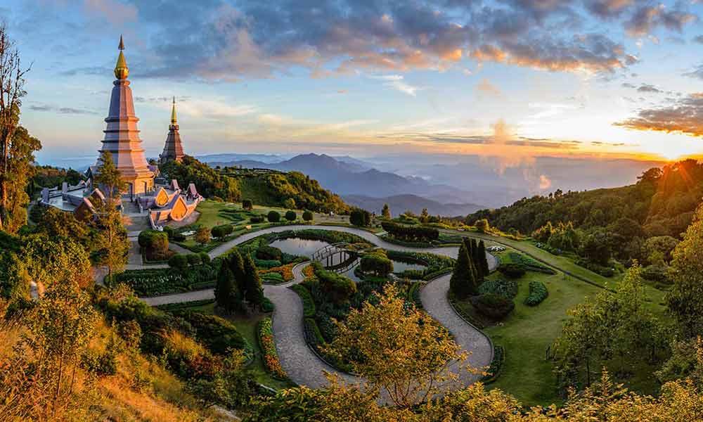 Chiang-Mai -Thailand