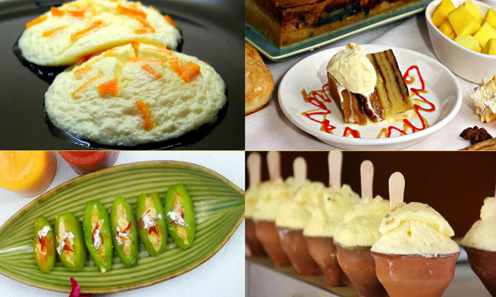 8 Heavenly Indian Sweets That You Probably Haven't Heard of