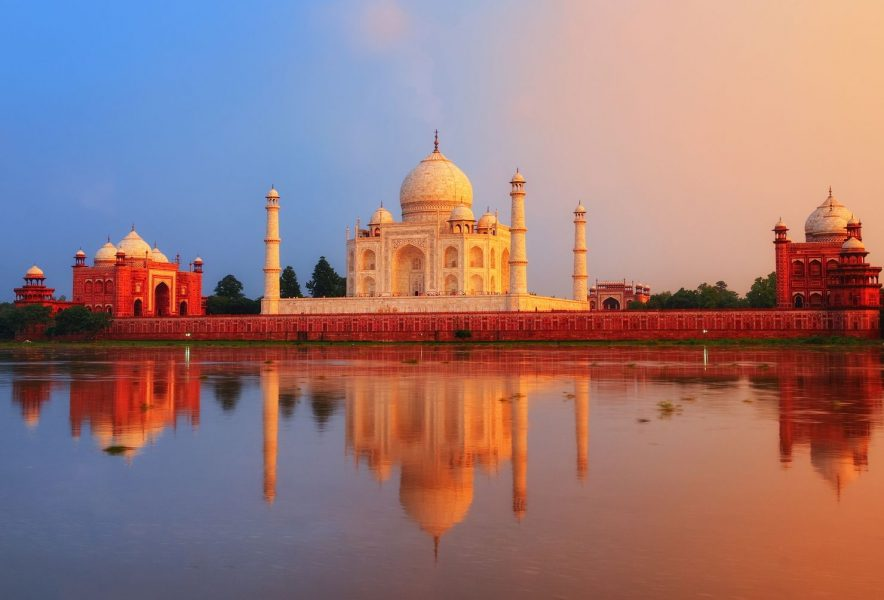 You Ought to Visit These 8 Places When You are in India