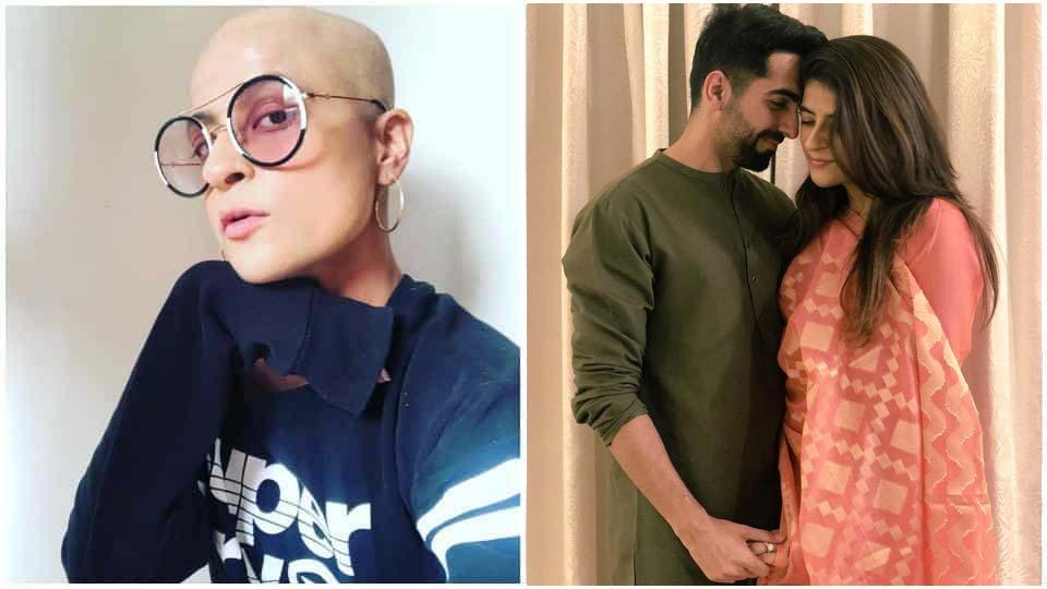 Ayushmann Khurrana Plans A Mushy Midnight Surprise For Wife Tahira Kashyap On Her Birthday