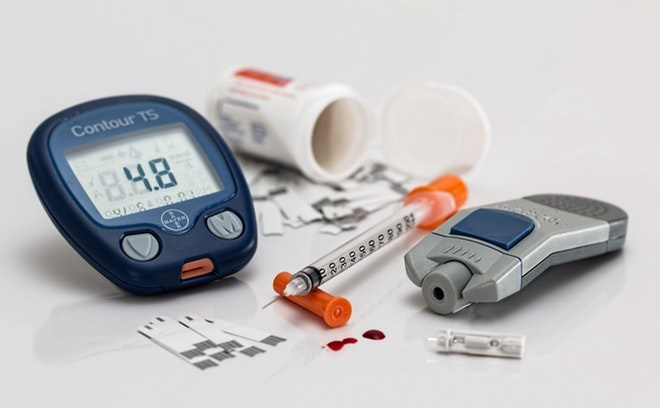 Cancer, diabetes and heart ailments