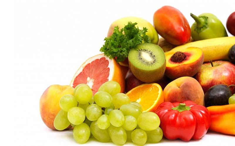 Get Ample of Vitamin C
