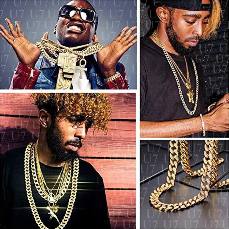 Why Do Rappers Wear Bling Bling (2)