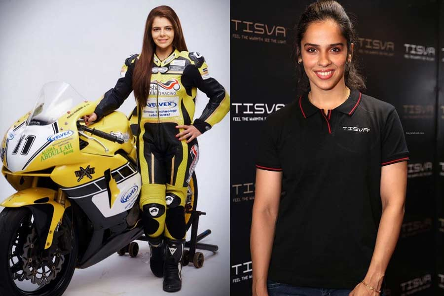 7 Most glamorous Sports Girls in India