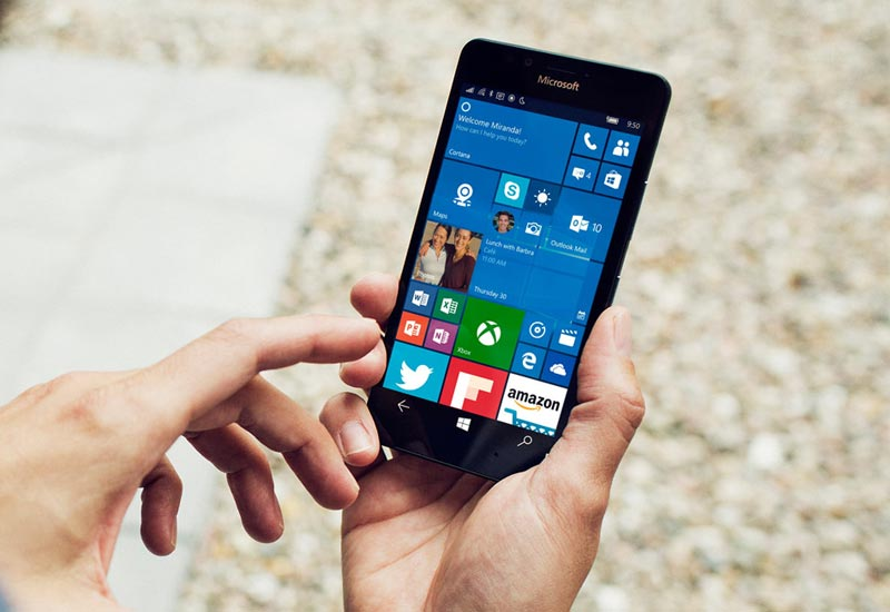 Windows 10 Mobile Platform Nears End of The Road