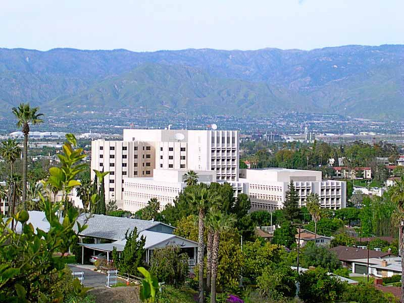 Loma Linda. Calif, USA