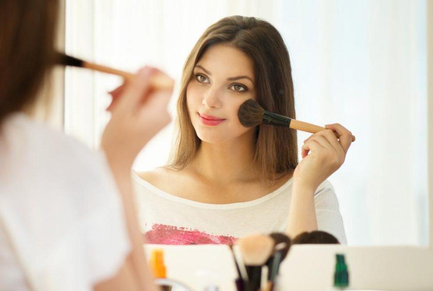 Use Good Quality Makeup