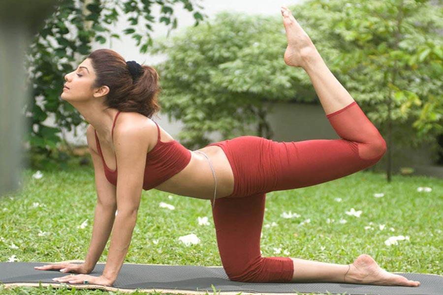 Beat Insomnia with Yoga Asanas