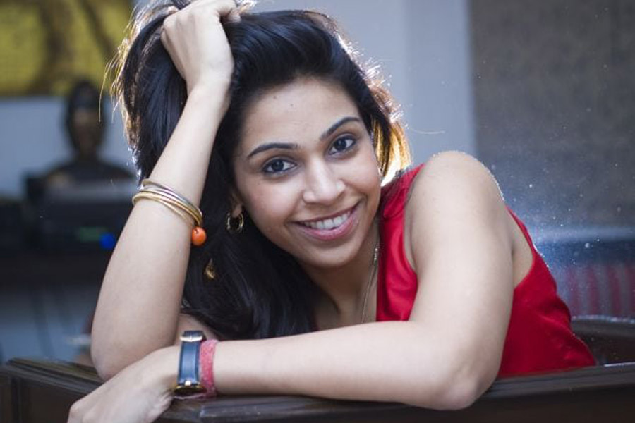Anisha Singh Founder of Mydala