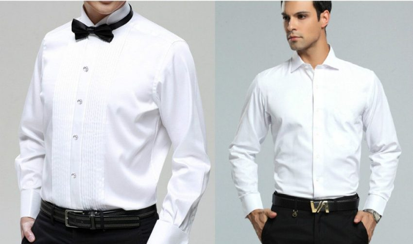 Men's sexy shirts store