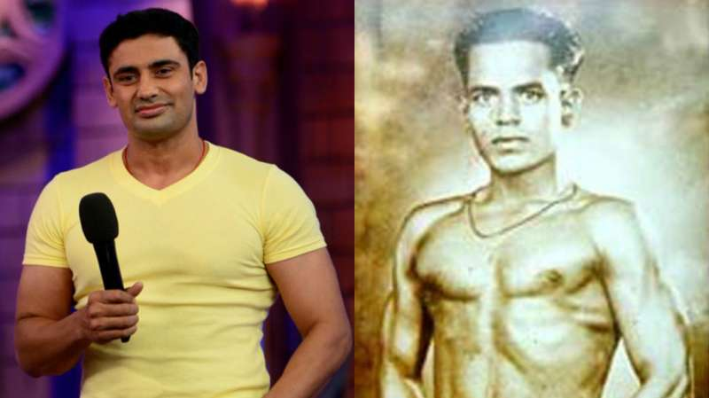KD Jadhav biopic will star actor-wrestler Sangram Singh