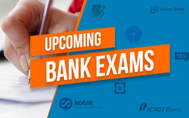 banking exams 2019