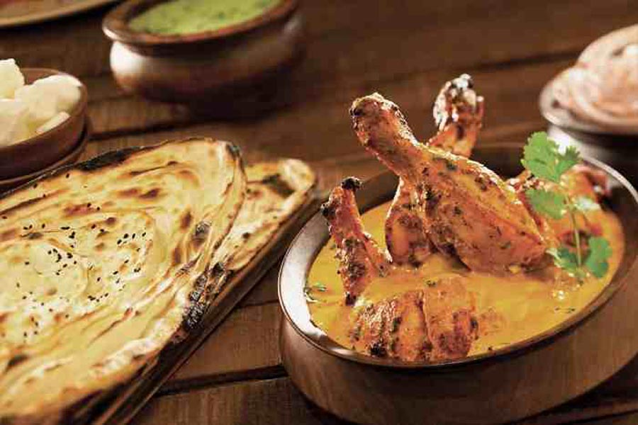 Bollywood Stars Named Favorite Dishes