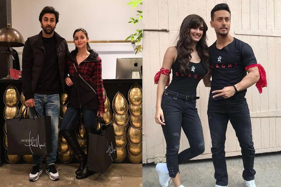 5 Bollywood Couples to Get Married in 2019