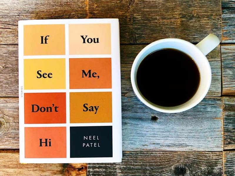 If You See Me Don't Say Hi By Neel Patel