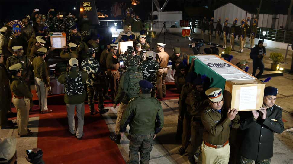 The Journey Of Fatherhood That Could Be Treaded By The Martyrs Of Pulwama