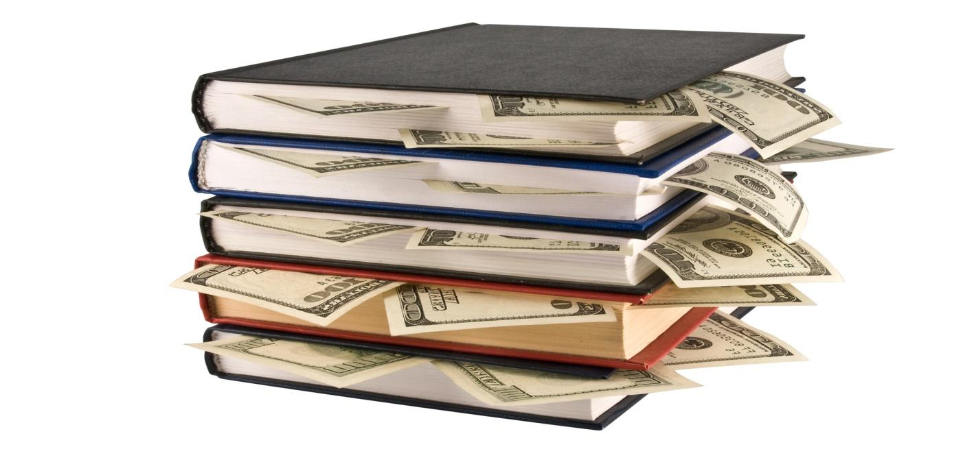 selling your textbooks