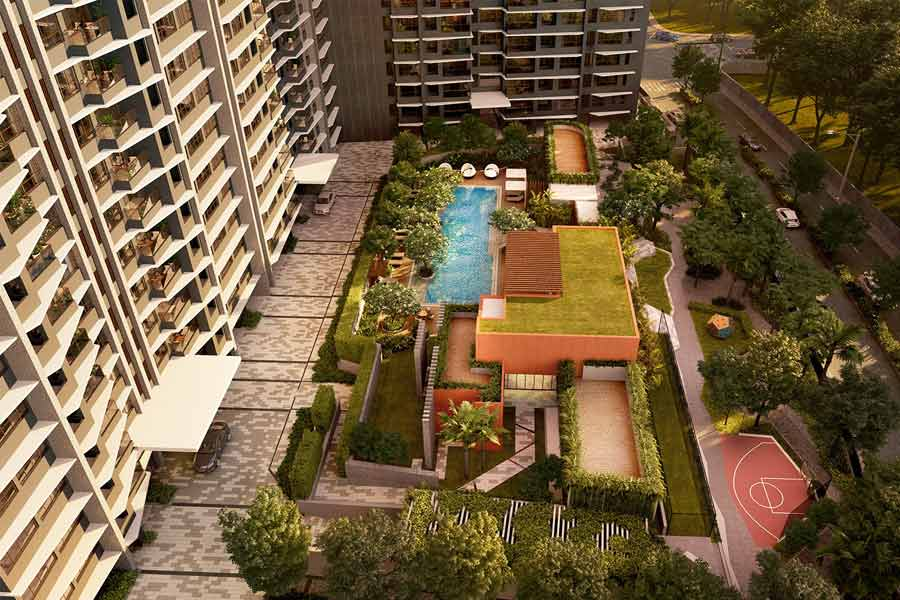 Partner with the best real estate developers
