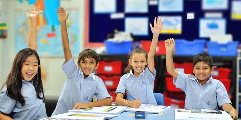 IGCSE Education And Schooling