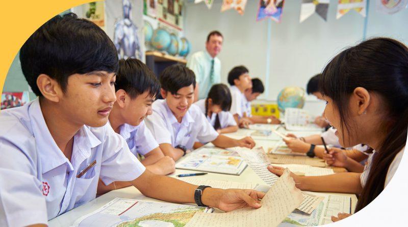 IGCSE Education