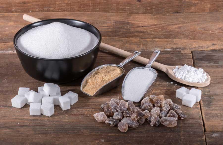 Artificial sugar in your diet