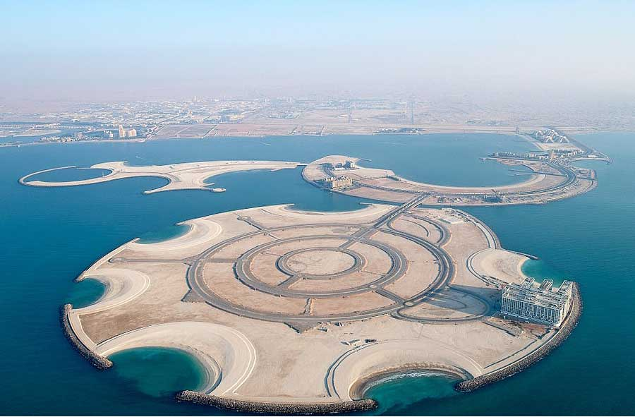 The Most Expensive Island Goes On Sale In UAE