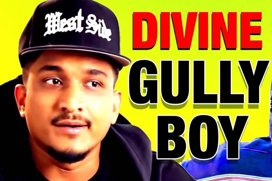 Gully Boy Vivian Fernandes
