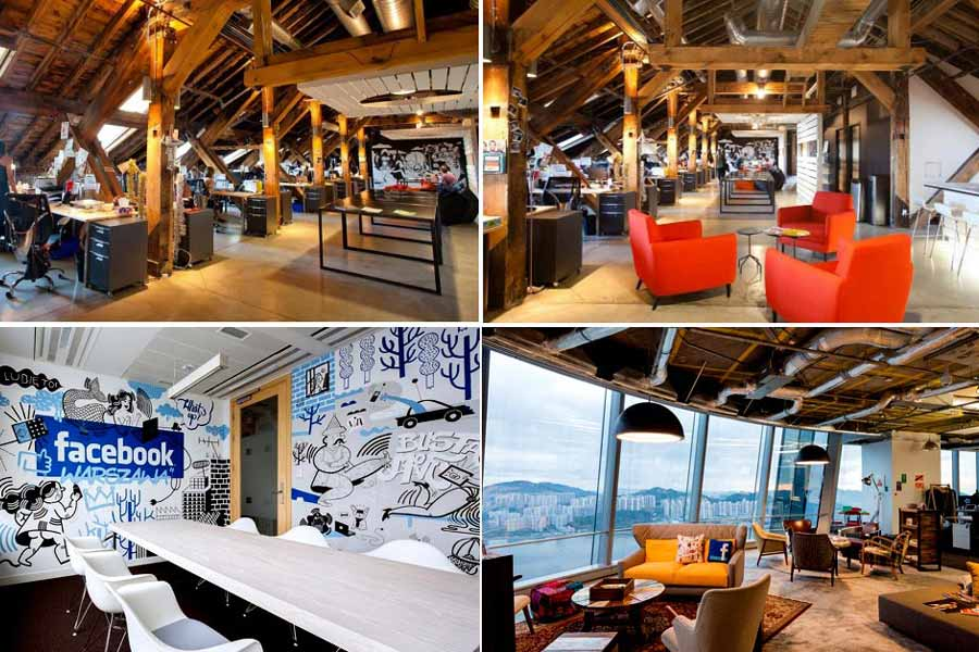 Most Amazing Offices
