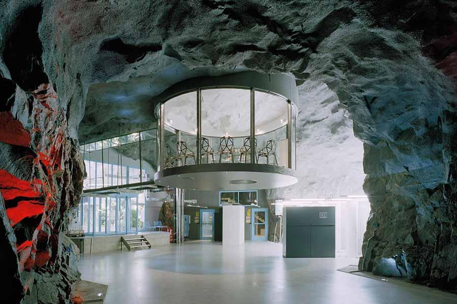 White Mountain Office