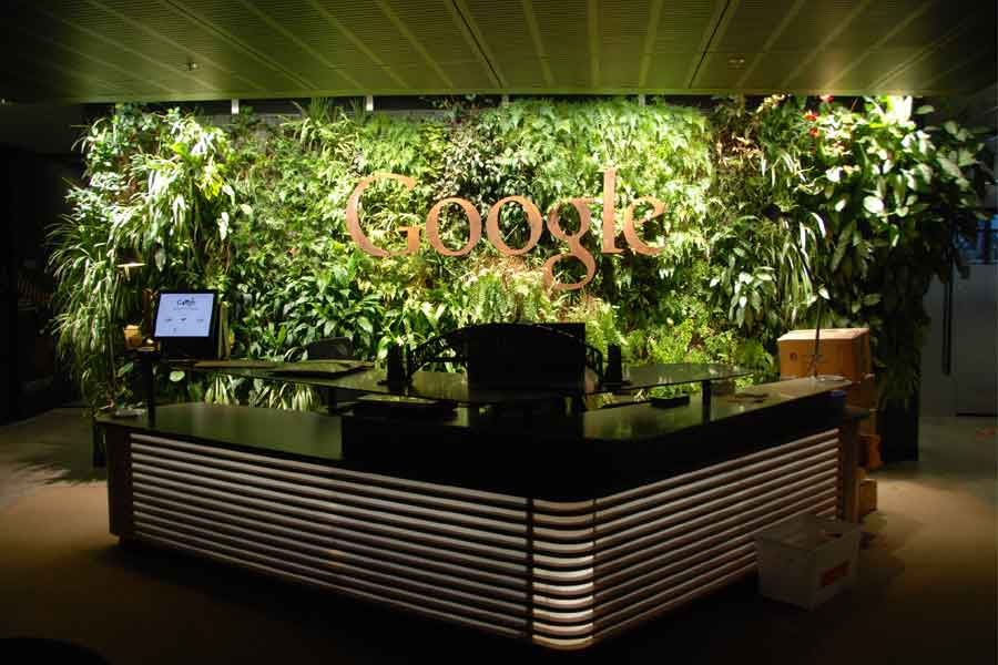 Google Office Australia