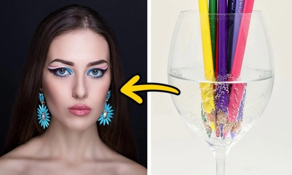There Is Always Scope To Be A Bit More Beautiful With 5 Strange Tips