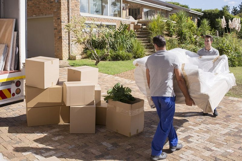 Hire a Professional Company for Storage