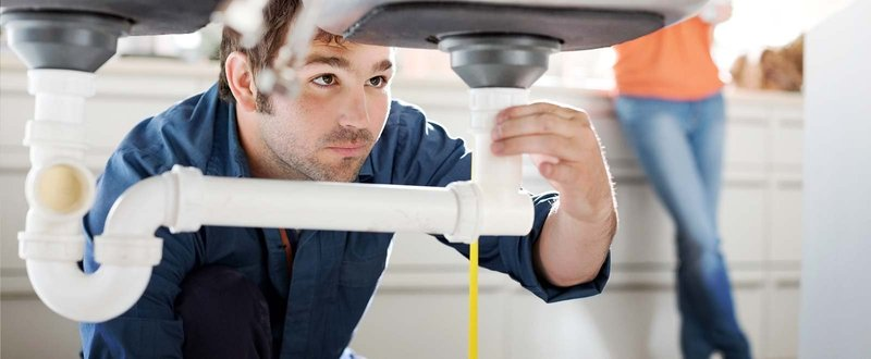 What is the right time to hire a Plumber?