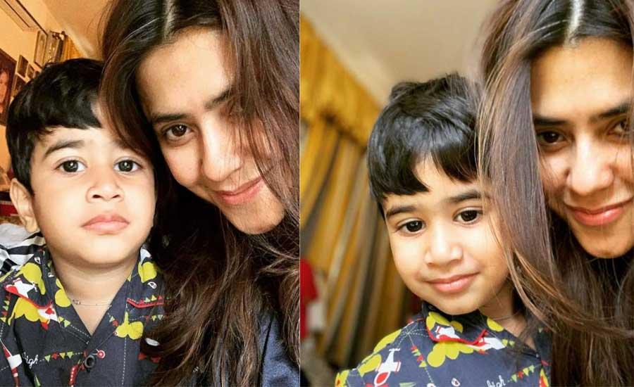 Ekta Kapoor became Mother
