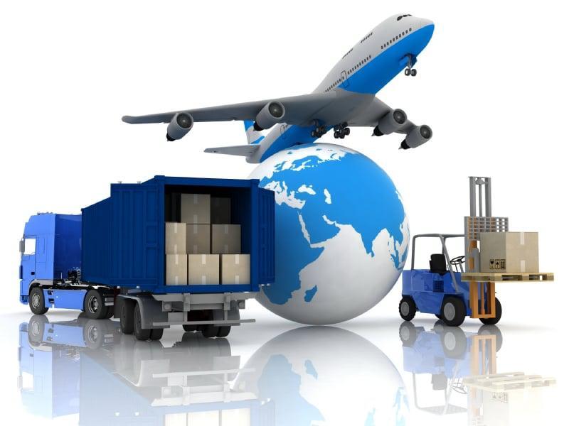 3PL logistics company
