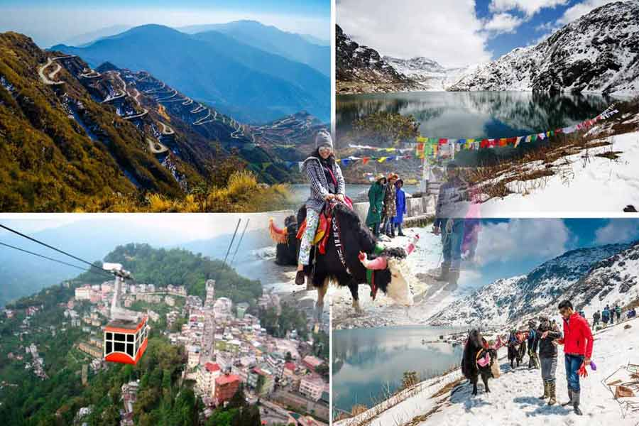 You Should Visit Sikkim Over Switzerland