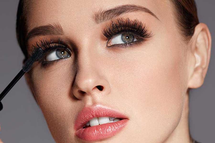 Never use Mascara again for your eyelashes