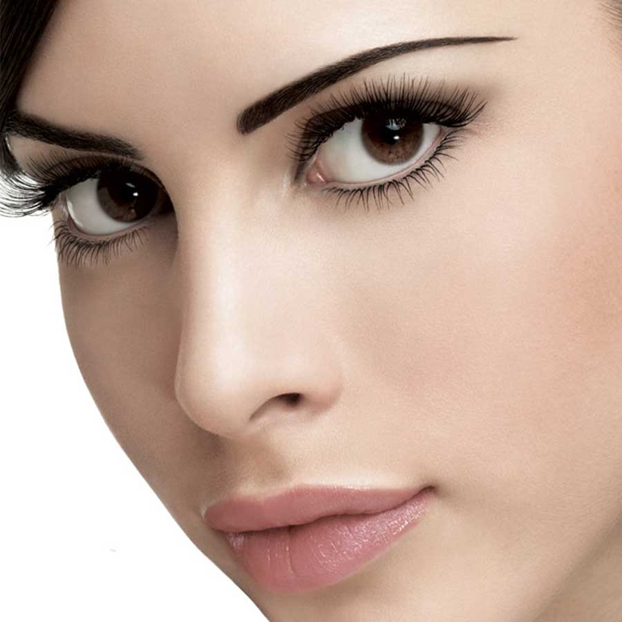 These eyelashes will change the shape of your eye