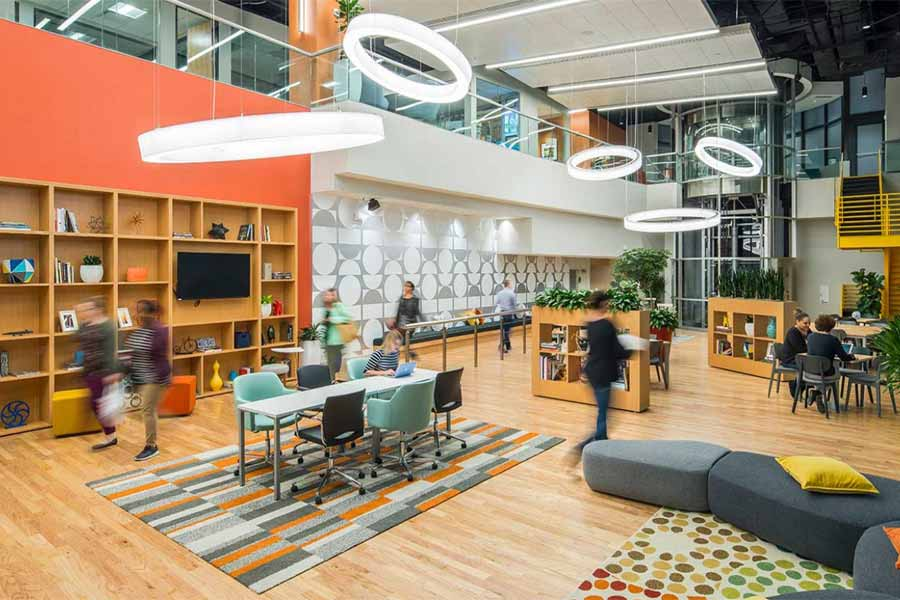 The Perfect Office Space For Hire In Australia
