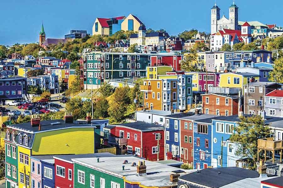 John's, Newfoundland