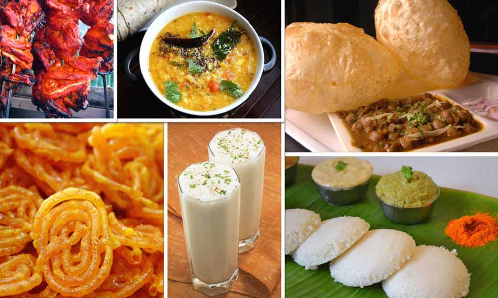 Indian Foods That Are Not Originally Indian